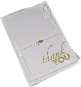 006 Thank You Notes (25 pk)
