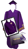 060 Northwestern Basic Package w/Hoodie